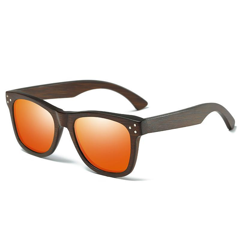 Sunglasses Oranje The Freestyler