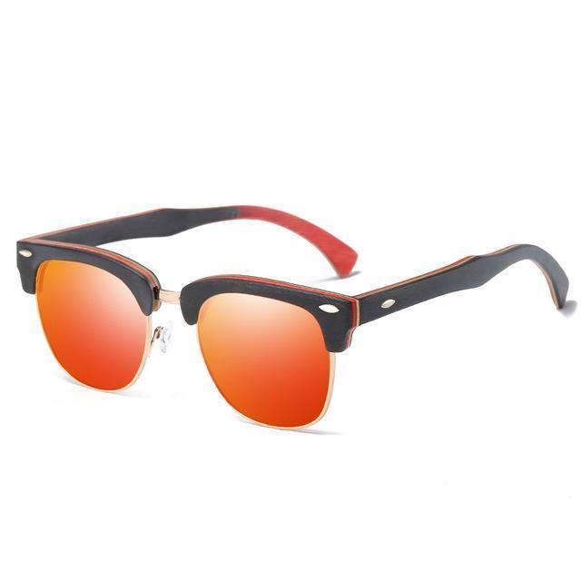 Sunglasses Oranje The Ineffable