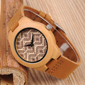 Watch Man (44mm) The Aztec