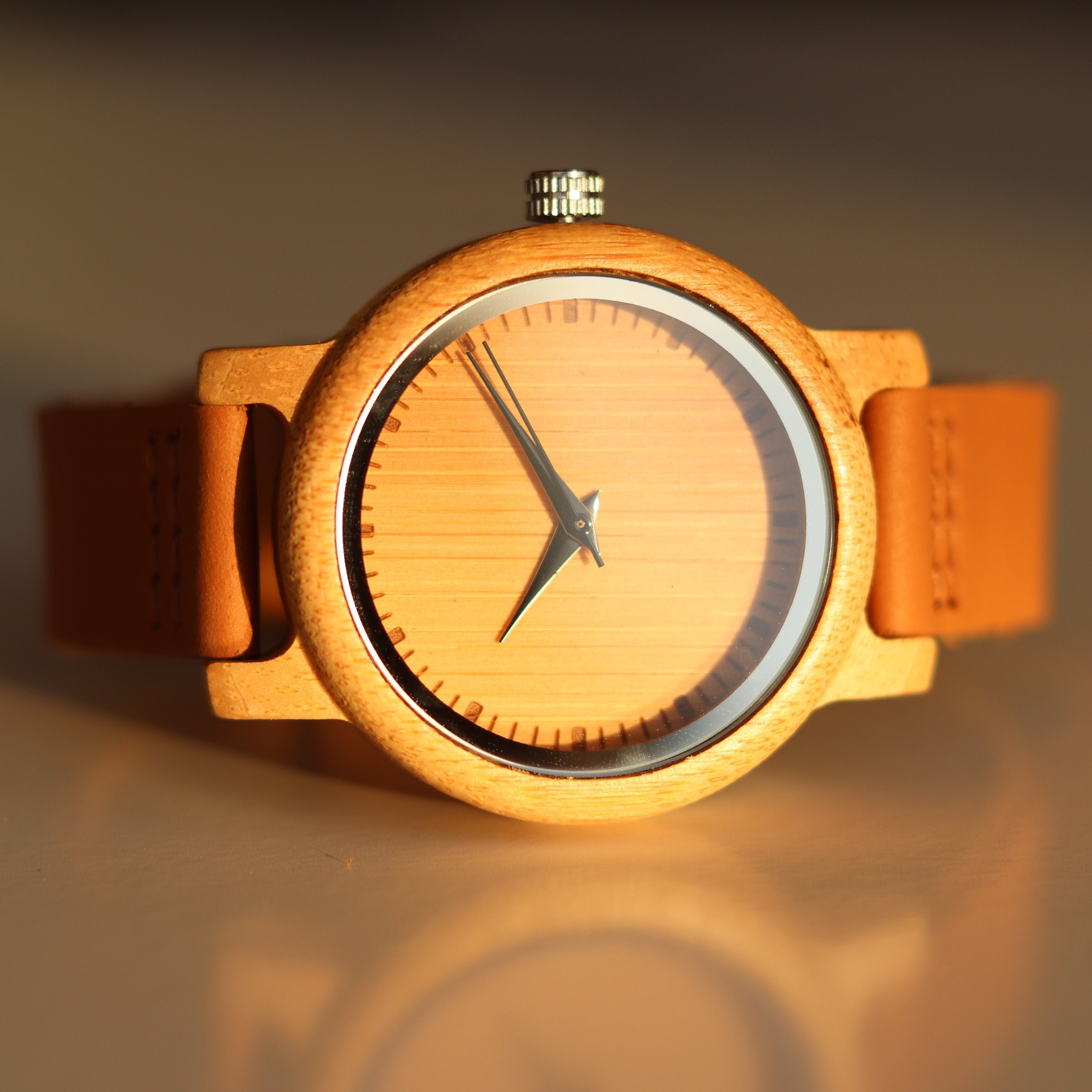 Watch Man (44mm) The Ripple