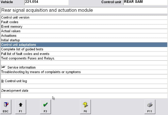 Star diagnosis Online scn coding for mb star c4/c5 Benz