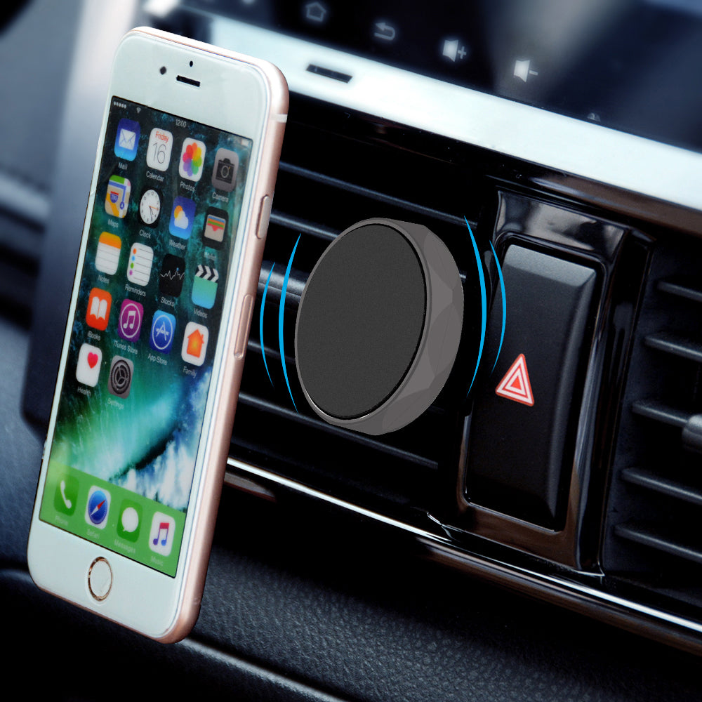 Car Phone holder magnetic car holder