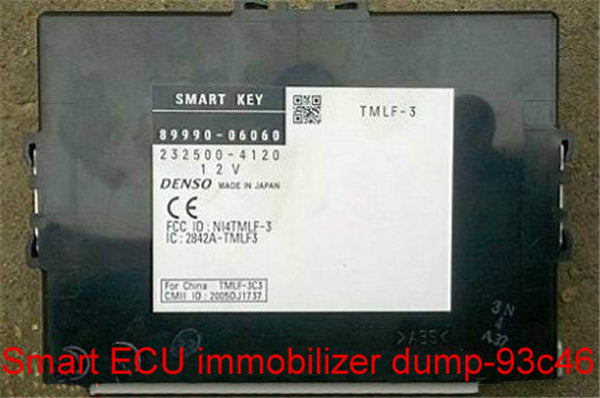 RAV4 Smart Key Programmer For TOYOTA 2012 Pictures