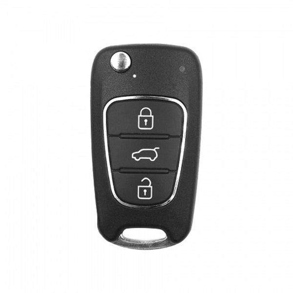 Xhorse HY Style  Wireless Universal Remote Key with 3 Buttons 10 Pcs/Lot - VXDAS Official Store