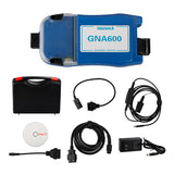 V2.027 GNA600 Diagnostic Tool for Honda Supports Multi Languages - VXDAS Official Store