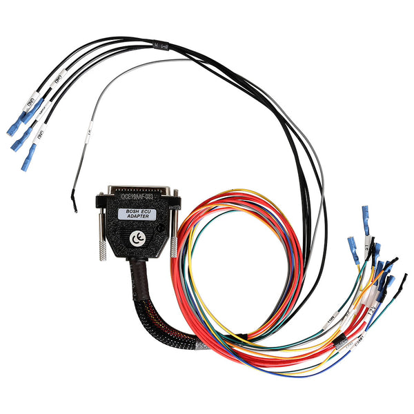 Xhorse VVDI Prog Bosch Adapter Read BMW ECU N20 N55 B38 ISN without Opening - VXDAS Official Store
