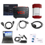 VXDIAG VCX-DoIP for Porsche Piwis Tester III with V37.900 Piwis Software on Lenovo T440P Laptop Ready to Use - VXDAS Official Store