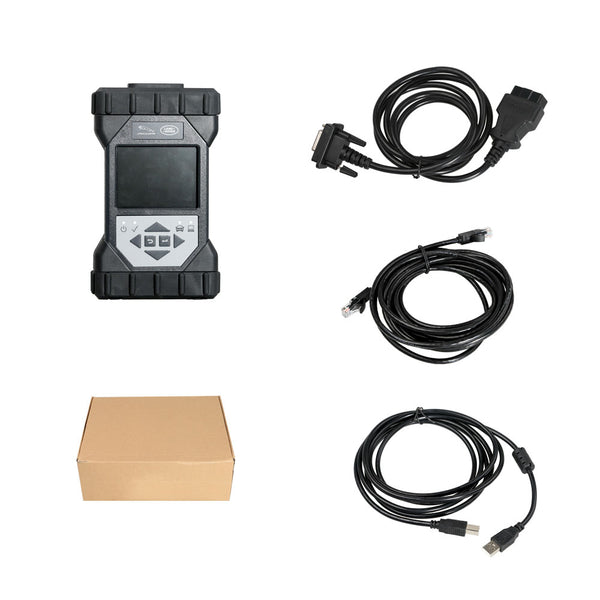 JLR DoIP VCI Pathfinder Interface For Jaguar Land Rover Diagnostic & Programming Till 2019 - VXDAS Official Store