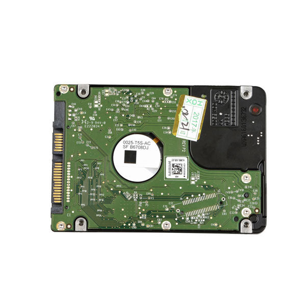 1TB HDD/SSD with 2020.09 BENZ 2020.08 BMW Software Dual Systems for MB Star C4 and BMW ICOM