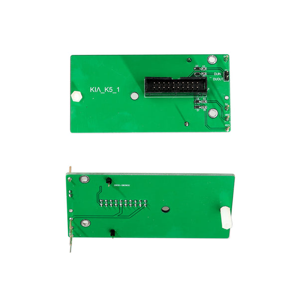 Yanhua Mini ACDP Module 5 Fujitsu CPU MB91FXX Read & Write - VXDAS Official Store