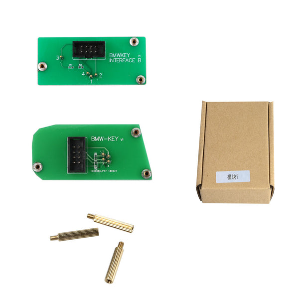 Yanhua Mini ACDP programming Master Module 7 Refresh BMW E chassis/F chassis (CAS) key - VXDAS Official Store