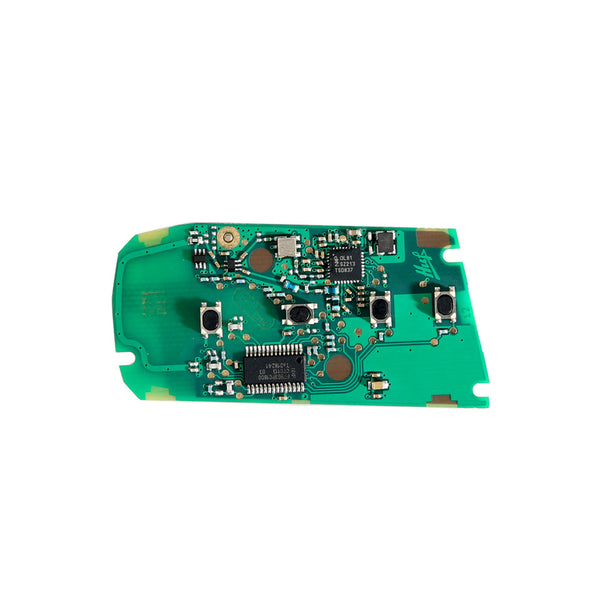 CGDI BMW F Series CAS4+/FEM Blade Key 315 MHZ Board without Shell - VXDAS Official Store