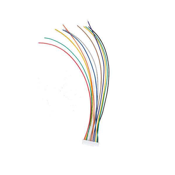 CG PRO 9S12 12PIN Soldering Cable - VXDAS Official Store
