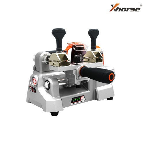 Xhorse Condor XC-008 Key Cutting Machine with Built-in Battery