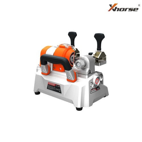 Xhorse Condor XC-008 Key Cutting Machine with Built-in Battery - VXDAS Official Store
