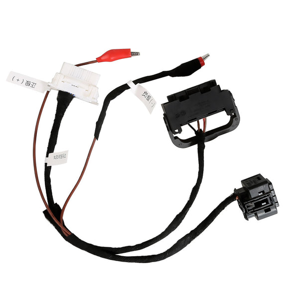 BMW N20 N55 Engine DME Valvetronic test platform harness Free Express Shipping - VXDAS Official Store