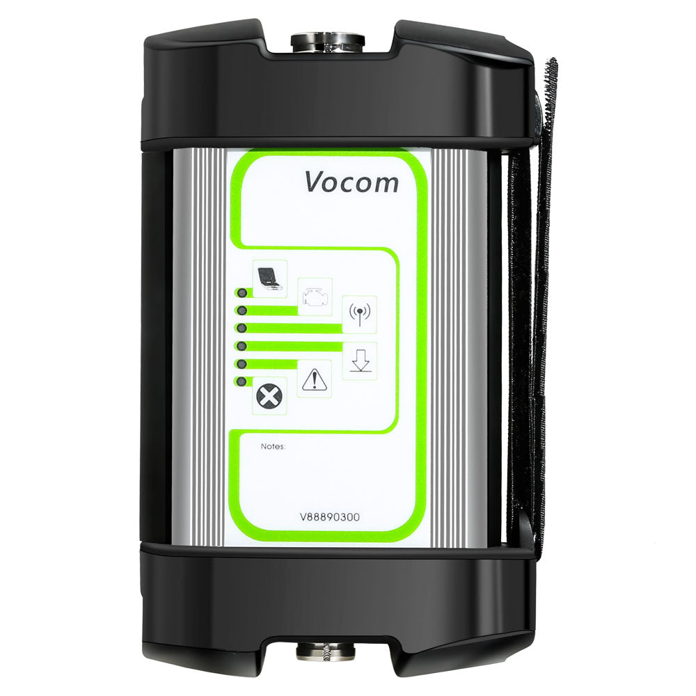 Volvo Vocom 88890300 Interface Adapter for Volvo/Renault/UD/Mack Truck Diagnose Round Interface