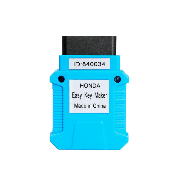 EasyKeyMaker Honda Key Programmer Supports Honda/Acura Including All Keys Lost - VXDAS Official Store