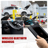 Launch X431 V 8inch Tablet Wifi/Bluetooth Full System Diagnostic Tool Two Years Free Update Online - VXDAS Official Store