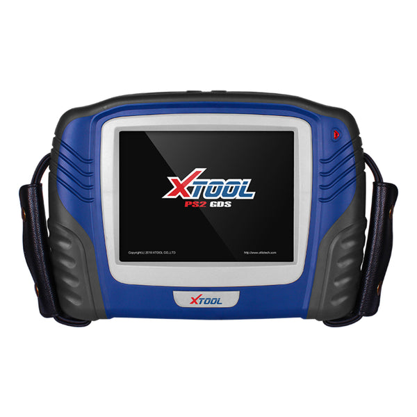 Xtool PS2 GDS Gasoline Bluetooth Car Diagnostic Tool Auto key programming with Touch Screen Supports Online Update - VXDAS Official Store