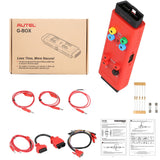 Autel G-BOX Tool for Benz  All Keys Lost Work with Autel MaxiIM IM608 - VXDAS Official Store
