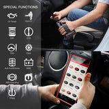LAUNCH X431 Pro Mini Auto diagnostic tool Support Bluetooth with 2 Years Free Update Online - VXDAS Official Store