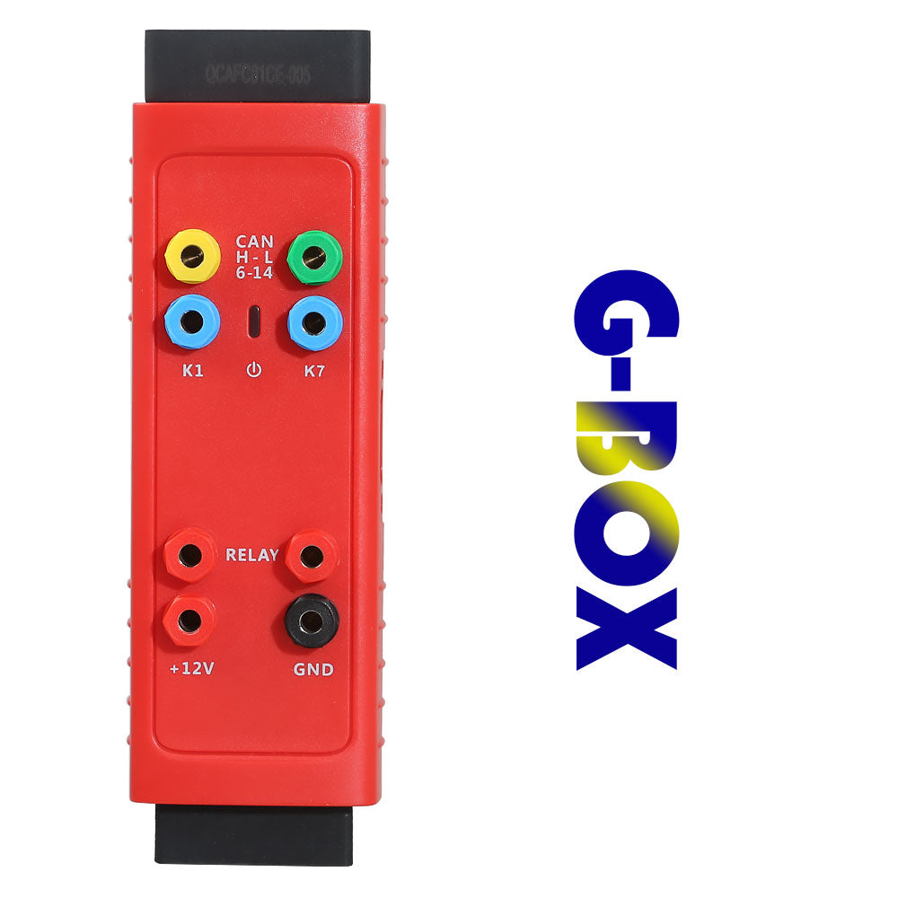 Autel G-BOX Tool for Benz All Keys Lost Work with Autel MaxiIM IM608