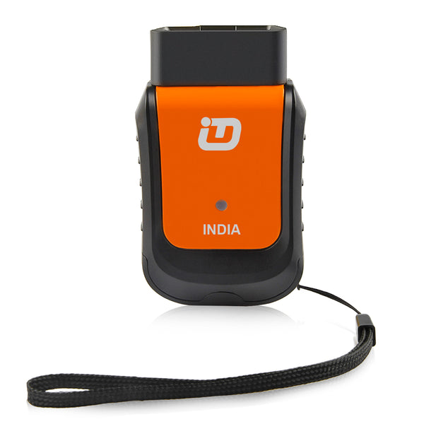 VPECKER Easydiag Indian Wireless OBDII Full Diagnostic Tool for for Tata Mahindra Maruti Supports Wifi Free update online - VXDAS Official Store