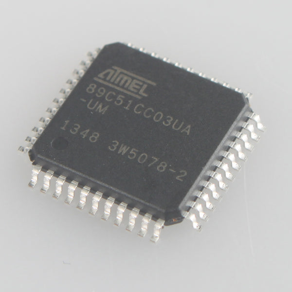 AT89C51CC03U NXP Fix Chip with 1024 Tokens for CK100 CK-100 - VXDAS Official Store
