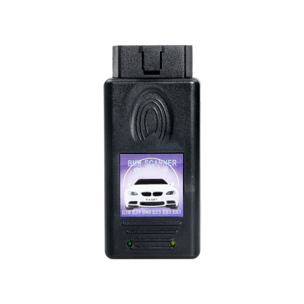 Auto Scanner V1.4.0 for BMW Unlock Version BD2 Diagnostic Tool - VXDAS Official Store