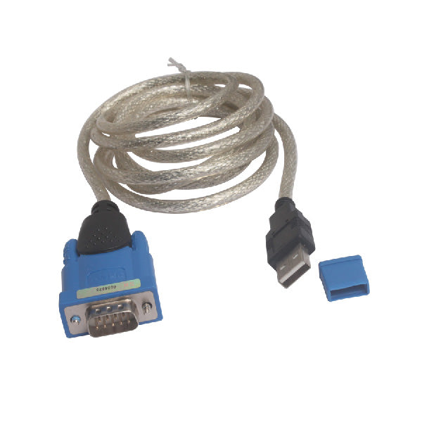 Z-TEK USB1.1 to RS232 Convert Connector (Can Work with Honda HDS HIM) - VXDAS Official Store