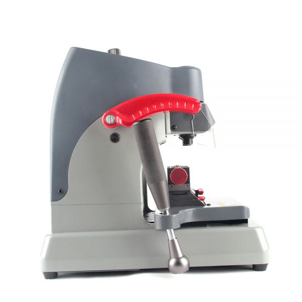 JingJi L2 Multi-Functional Vertical Operation L2 Milling Key Cutting Machine 12 Shining Points - VXDAS Official Store