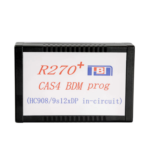 Original HRT R270+ V1.20 Plus BDM Programmer for BMW Tool key - VXDAS Official Store
