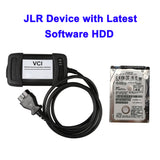 JLR VCI V159 SDD for Jaguar and Land Rover Diagnostic Tool - VXDAS Official Store