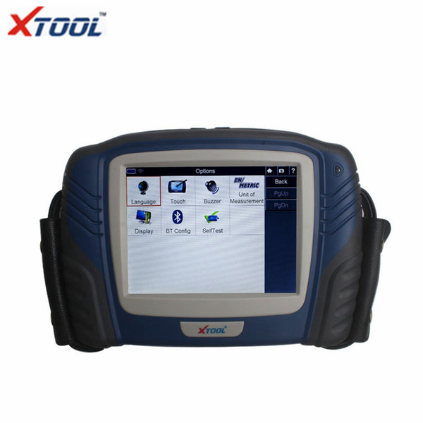 Xtool PS2 Truck Professional Diagnostic Tool PS2 Heavy Duty Scanner Update Online - VXDAS Official Store