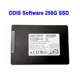 ODI-S Software V7.11 VW Audi Elsawin 6.0 Vag ETKA 8.2 ODI-S Engineer Software V12.1 Installed In HDD/SSD