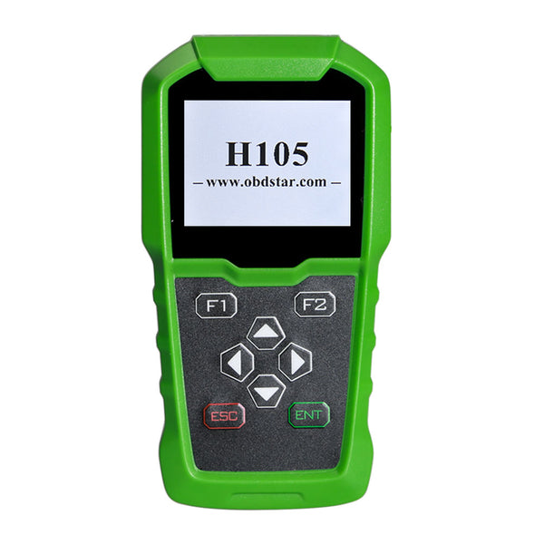 OBDSTAR H105 for Hyundai/Kia Auto Key Programmer Support All Series Models Pin Code Reading - VXDAS Official Store