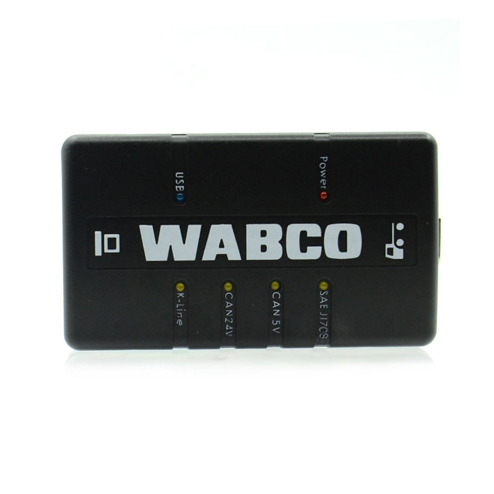 WABCO DIAGNOSTIC KIT (WDI) WABCO Trailer and Truck Diagnostic Interface