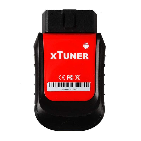 Xtuner X500 Bluetooth Android Car Diagnostic Tool OBD2 Universal Wireless Scanner Tool Kit for ABS EPB TPMS DPF Oil Rest - VXDAS Official Store