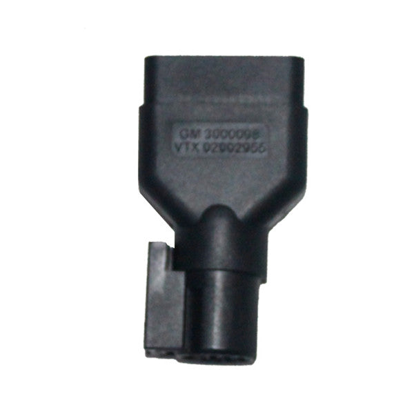 OBD2 16PIN Connector for GM TECH2 Diagnostic Tool - VXDAS Official Store