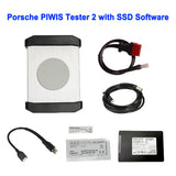 PIWIS Tester 2 PIWIS II For Porsche Diagnostic & Programming Tool with Piwis Tester 2 Software - VXDAS Official Store