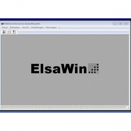 ELSAWIN 6.0 Electronic Service Information for Audi-VW-SKODA-SEAT Support Multi-Language - VXDAS Official Store