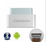 Original Launch X431 ICard Scan Tool with OBDII/EOBD Support Android Phone - VXDAS Official Store