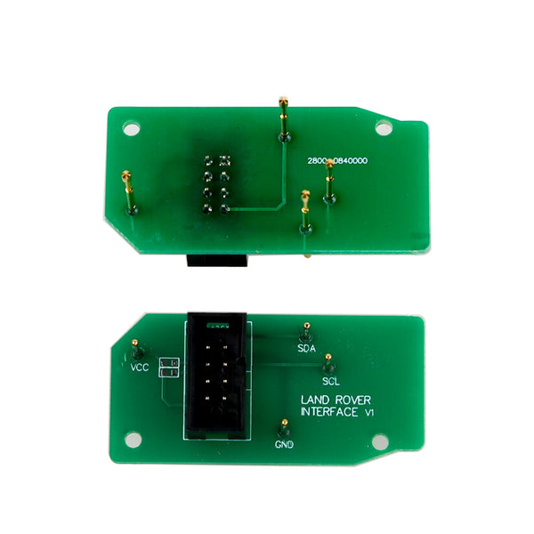 Yanhua Mini ACDP Module 9 Land Rover Key Programming Support KVM from 2015-2018 Add Key & All Key Lost - VXDAS Official Store