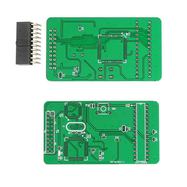 CG100 PROG III Airbag Restore Devices CG PROG III Programmer including All Function of Renesas SRS - VXDAS Official Store
