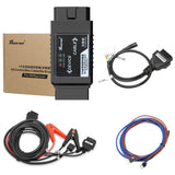 Xhorse VVDI Toyota 8A Non-Smart Key All Keys Lost Adapter