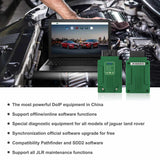 STC SVCI DoIP SDD Pathfinder Diagnostic Tool for Jaguar and Land Rover 2005-2019 Online Programming - VXDAS Official Store