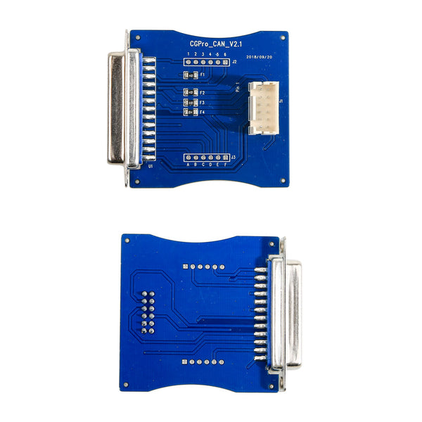 CGPRO CAN V2.1 Adapter for CG Pro 9S12 Key Programmer - VXDAS Official Store