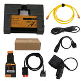 ICOM A3+B+C for BMW Auto Professional Diagnostic Tool Hardware V1.40 Supports Win7 - VXDAS Official Store