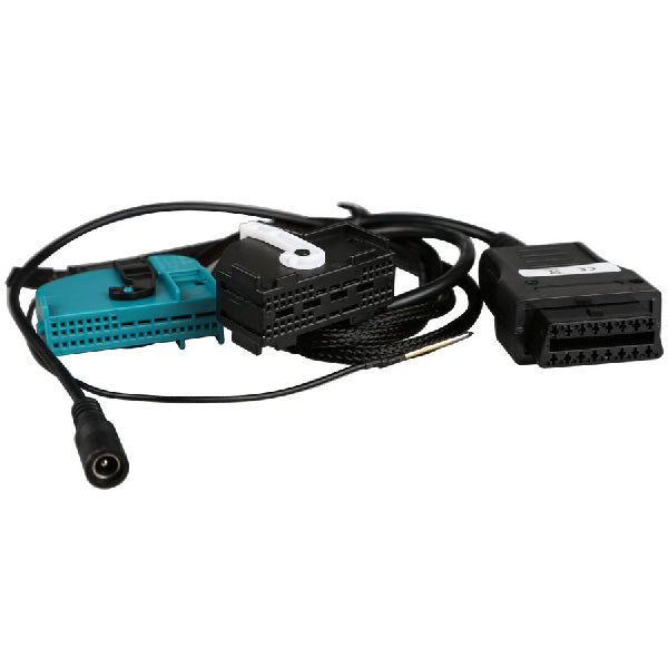 CAS Plug For Xhorse VVDI2 BMW Commander Programmer or Full Version (Add Making Key For BMW EWS) - VXDAS Official Store